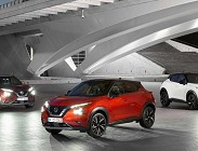 Come sarà nuovo Nissan Qashqai 2020