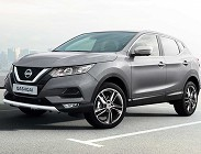 Nissan Qashqai N-Motion Start 2020