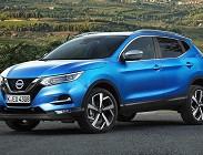 Auto Nissan in offerta ad aprile