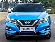 Nissan, tutti i vari modelli