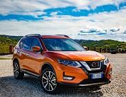 Prezzo Nissan X-Trail 2019