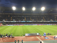 Streaming live gratis Nizza Napoli Champions League