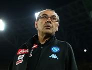 Nizza Napoli Champions League streaming siti web Rojadirecta