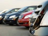 Noleggio auto: la prenotazione