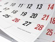 Novita pensioni prossimi appuntamenti