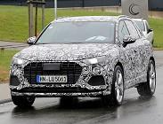Nuovo suv per Audi