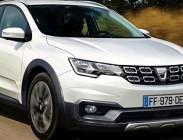 Dacia Sandero 2019 anche gpl