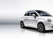 Fiat 500 anche in versione ibrida