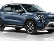 Fiat Panda mild-hybrid 2019