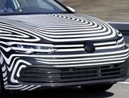 Motori e prezzo nuova Golf 8
