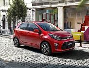 Nuova Kia Picanto e Kia Rio nuove auto compatte Kia 2019 e auto in vendita ora