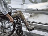 Fondi per disabili e accompagnatori