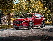 Prezzi nuova Mazda Cx-5 2020