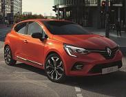 Dotazioni e prezzi Renault Clio