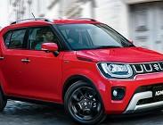 Suzuki Ignis 2020-2021