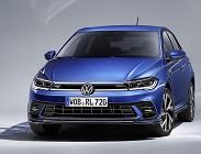 Nuova versione di Volkswagen Polo 2021