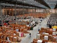 Lavoro, Amazon, assunzioni, curriculum