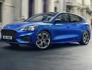 Ford Fiesta nuova auto 2019