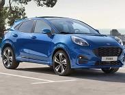 Modelli Ford 2020 in uscita