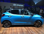 I modelli Hyundai in uscita