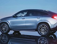 I modelli Mercedes in uscita