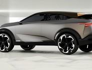 Modelli Nissan in uscita