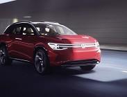 Modelli Ford Volkswagen in uscita