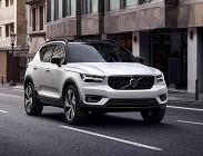 I modelli Volvo in uscita