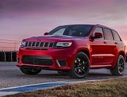 Versione ibrida Jeep Wrangler