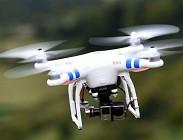 Controlli con i droni