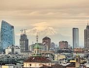 date Tari 2020 rette asili nidi affitti Milano