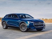 Nuovi Suv Audi 2019. I modelli in uscita