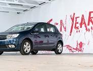 Dacia Duster 2019 migliore
