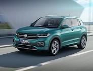 Volkswagen T-Roc, suv crossover 2019