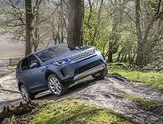 Uscita e prezzi Land Rover Discovery