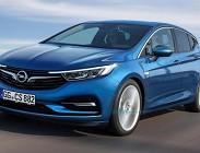 Suv Opel nuovo modello 2019