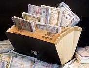 Investimenti valutari esteri, conti deposito