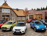Opel e Ford, promozioni e modelli