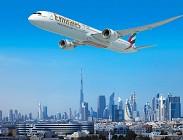Offerte lavoro Emirates