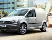 Promozioni Volkswagen Caddy, tre offerte