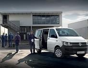 Promozioni Volkswagen Transporter, tre offerte