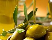 Olio oliva calo produzione qualità