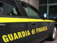 Guardia di Finanza, sequestro, olio di oliva, contraffazione