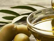 Olive, trucchi, alterazioni alimentari