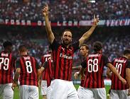 Streaming Olympiacos Milan Europa League diretta live gratis