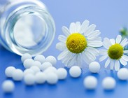 Omeopatia nuovi prodotti prontuario farmaci