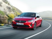 Opinioni Opel Corsa 2021