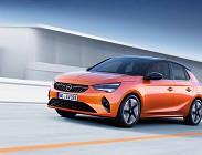 Prezzi e data uscita Opel Corsa
