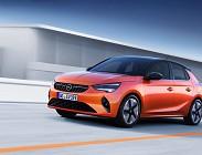 Incentivi 2020 per comprare Opel Corsa