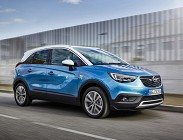 Opel Crossland X 2021